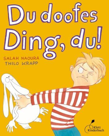 du_doofes_ding_du_cover